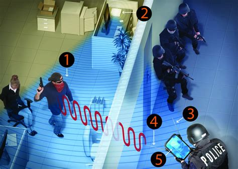 Can See What You Search On Their Wifi Using Wifi To See Through Walls Extremetech