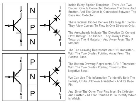 fet transistor identification image transistor identification pictures included help