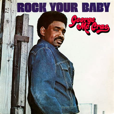 george mccrae rock your baby listen watch download - Rock The Boat George Mccrae