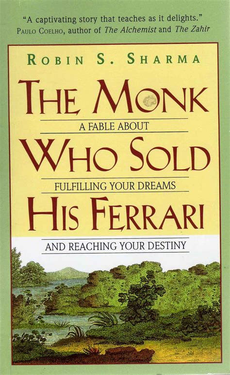 the monk sold his write stuff book review the monk who sold his