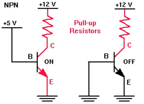 base resistor and pull up base resistor and pull up 28 images mcu to motor driver and npn resistor laser add pull