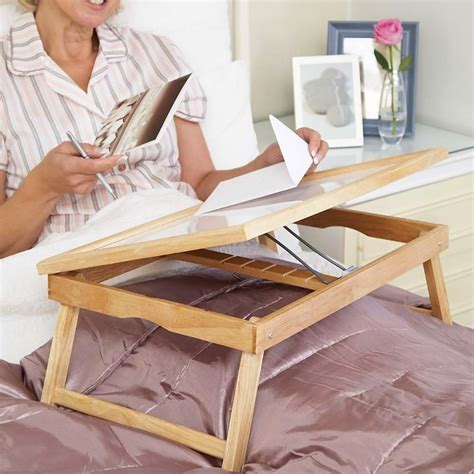 wooden folding tray lap trays low prices