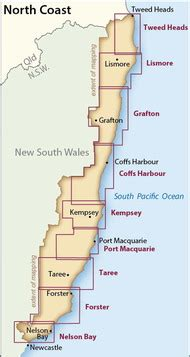 coastal quaternary geological maps nsw resources and energy
