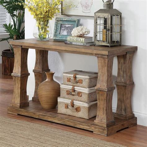 shabby chic sofa table furniture of america temecula shabby ch productfrom com