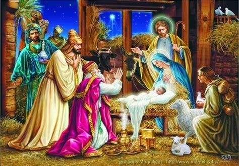 imagenes de navidad nacimiento del niño jesus la navidad un culto al sol gran misterio