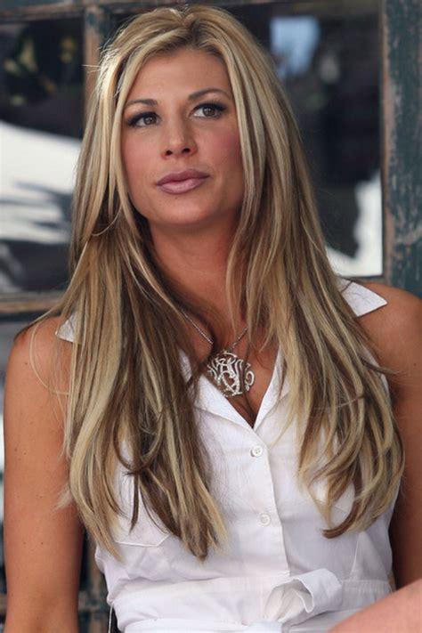 Alexis Bellino Hair Color | alexis bellino hair hair pinterest summer