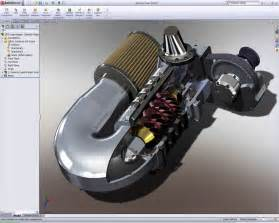 3d Design products included with solidworks 3d design software