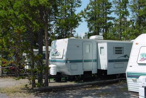a cabin picture of yellowstone cabins and rv park west