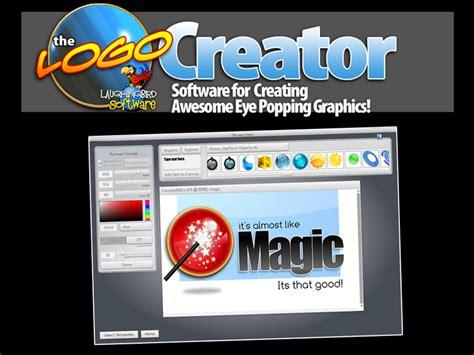 Best Multimedia And Creator creative logo design software free