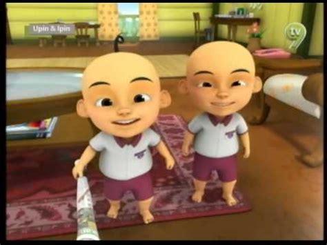 film upin ipin kembara kecil kecilan upin ipin kami 1malaysia phim video clip