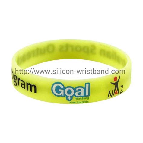 where to buy silicone where to buy debossed rubber wristbands 24 hour