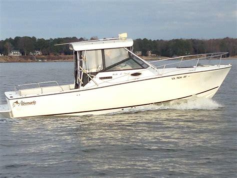 albemarle boats quot albemarle quot boat listings in va