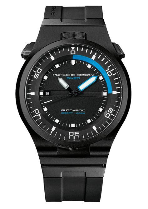 Porsche Design P6780 Rosegold 1 la cote des montres la montre porsche design p 6780