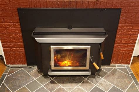Blaze King Fireplaces by Blaze King Wood Burning Insert Update Tools In