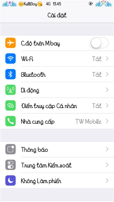 theme line link dropbox theme ios 8 trang 2 tinhte vn