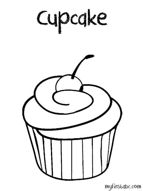 coloring pages free cupcake geography cupcake coloring pages