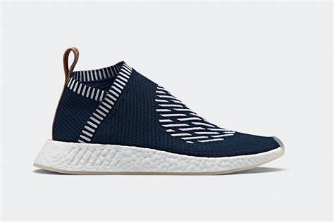 Premium Adidas Nmd Cs2 Polkadot Navy adidas nmd cs2 ronin pack launches in april upcoming