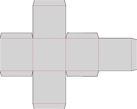 images  large square box template leseriailcom