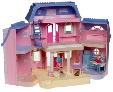 fisher price loving family classic dollhouse 171 loving