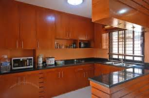 In House Kitchen Design by Real Estate Property Development Manila Philippines