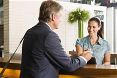 difference between front office executive and receptionist front office executive vs receptionist