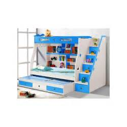 Boys Bunk Beds With Storage Appealing Bunk Beds With Storage Designs Ideas