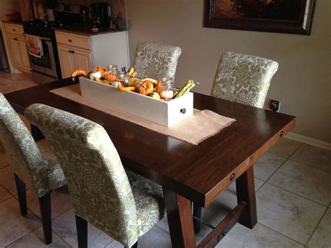 Pottery Barn Benchwright Table by White Pottery Barn Benchwright Farmhouse Dining