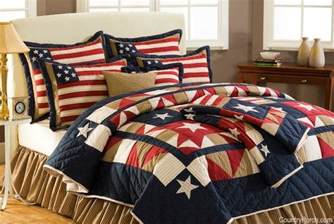 americana comforter 44 best americana patriotic primitive and old glory
