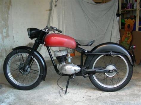 Italienische 125 Motorrad by Dkw Rt 125 Sport Italienische Rarit 228 T 98 Cc And 125 Cc
