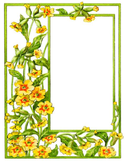 frame design pinterest victorian pansy frame for tag or place card or invitation