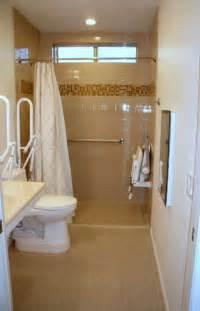 Handicap Accessible Bathroom Designs rancho bernardo accessible bathroom remodel