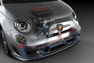 Fiat 500 Abarth Turbo The Fiat 174 500 Turbo The In The Details