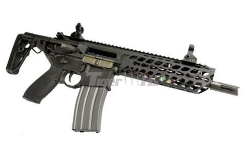 Magazine Jinggong Sig 220rds Aeg cybergun sig sauer official licensed sig mcx sbr aeg rifle