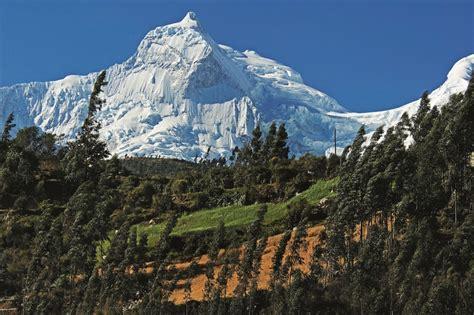 imagenes naturales del peru parque huascar 225 n cumple 40 a 241 os promoviendo conservaci 243 n y