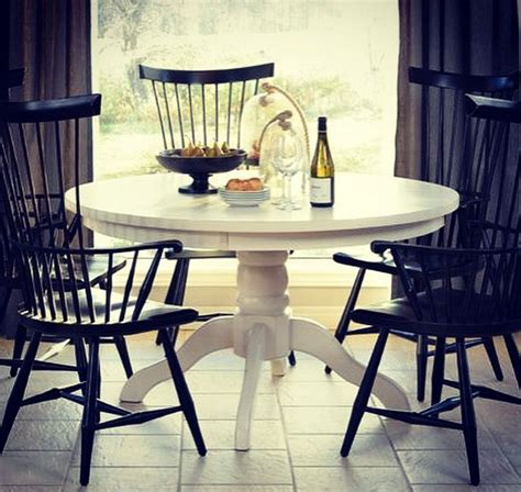 french country  katemadisoncom french pedestal dining