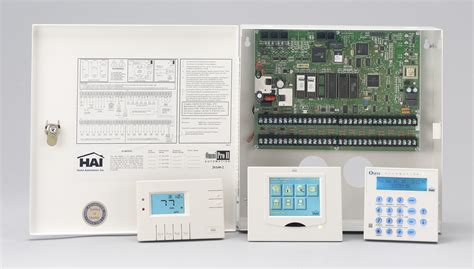 home automation controller hai omnipro ii quadomated