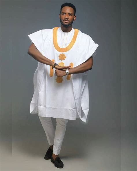 agbada designs for men shops white gold dashiki agbada white african clothing for