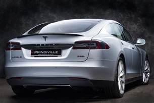 Tesla Model S Description Used 2014 Tesla Model S All Models For Sale In Greater