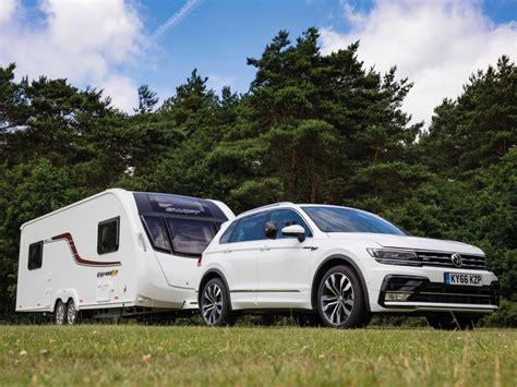 Volkswagen Caravan by Volkswagen Tiguan Review Volkswagen Tow Cars Practical