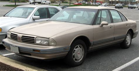 800 eighty eight 1992 oldsmobile eighty eight royale information and