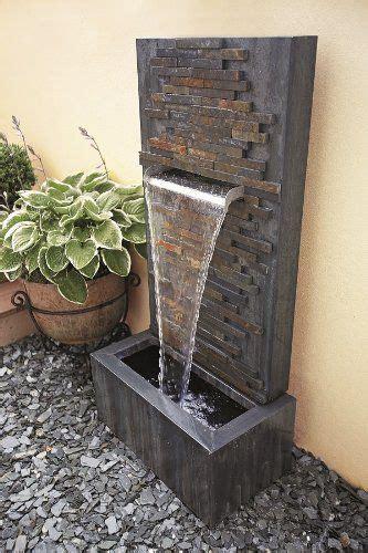 slate falls amazoncouk garden outdoors water