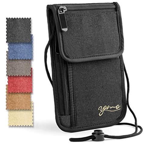 best travel wallet top 3 best neck wallets for travel travel wallet expert