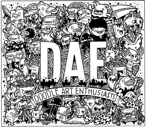 doodle enthusiast doodle enthusiasts dae top 40 contest on wacom gallery