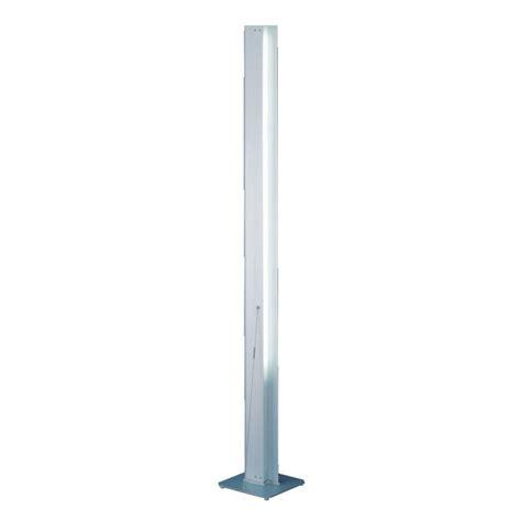 Zaneen Lighting Loft  Contemporary  Column Floor