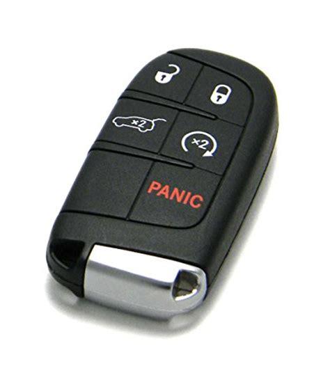 Jeep Keyless Remote Oem Jeep Keyless Entry Remote Fob 5 Button Smart Proximity