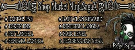 Pulsa 3 25rb gratis 3 item langka senjata back item baju clan reward