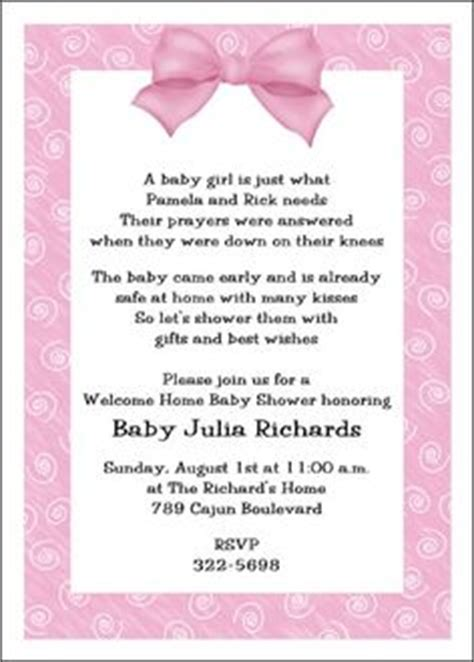 baby welcome invitation cards templates welcome home baby shower on welcome home baby