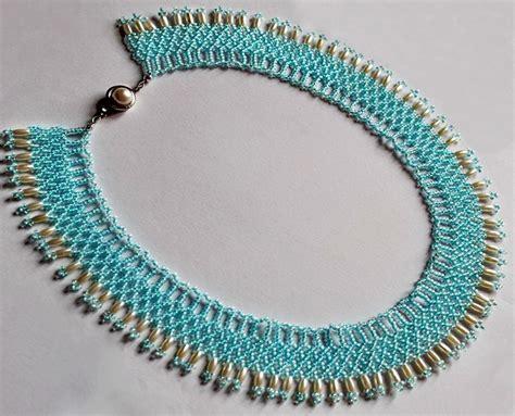 Necklace Pattern free pattern for necklace lipari magic bloglovin