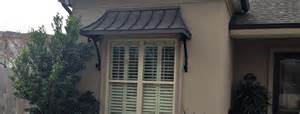 exterior metal window awnings metal awnings copper awnings canvas awnings shipped in usa