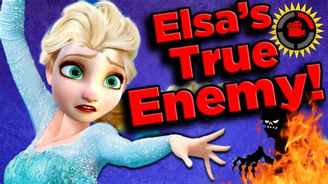 Film Theory Elsa | film theory frozen elsa s true fight for the throne